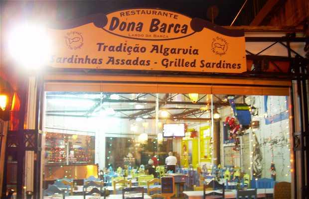 Restaurant Dona Barca