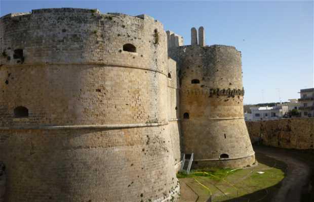 Centro Histórico Taranto
