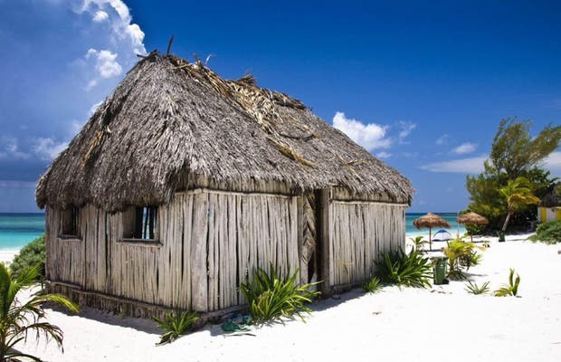 Spiaggia di Xpu-Ha