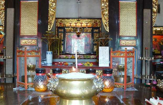 Templo Snake