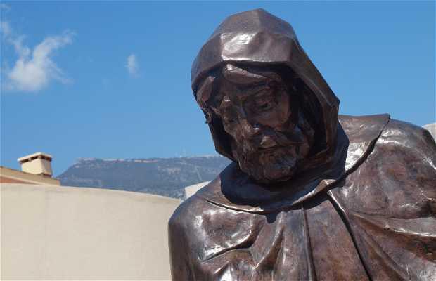 Estatua de Malizia