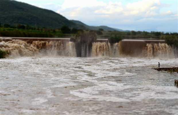 Serra do Santo Antônio