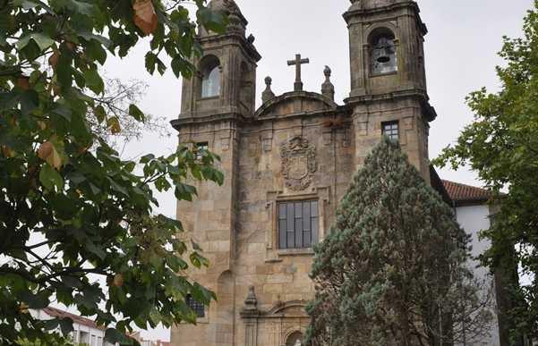 Iglesia Capilla del Pilar