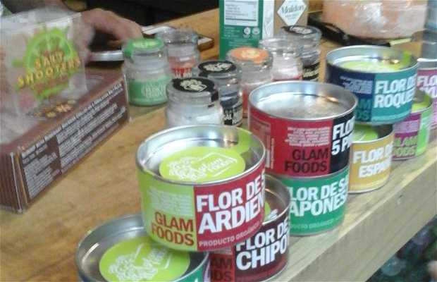 GLAM Foods