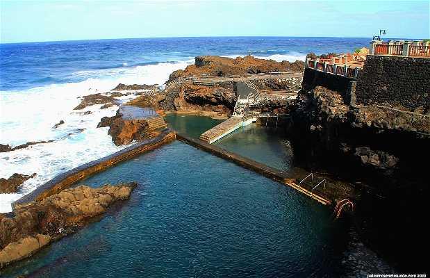 La Fajana Eco Pools