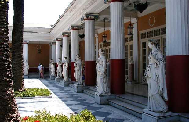 Palais Achillion