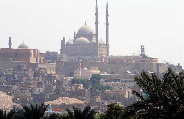 Cairo Citadel (Saladin Citadel)