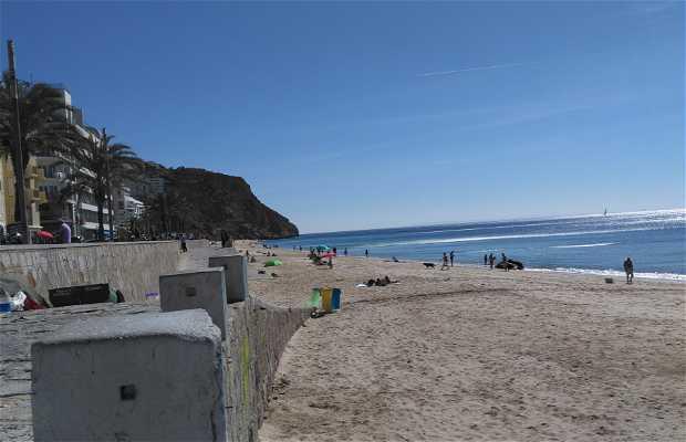 Playa da California