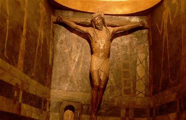 Capilla del Santo Cristo