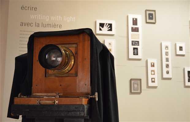 Musee Nicephore Niepce