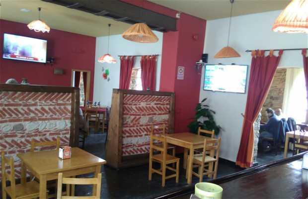 Restaurante El Valle