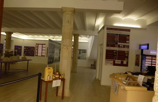 Museo de Valderrobres