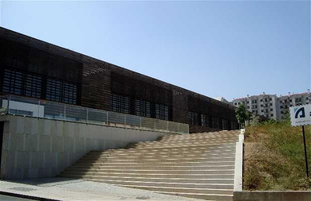 Bibliothèque Municipale Dr. Jaime Lopes Dias