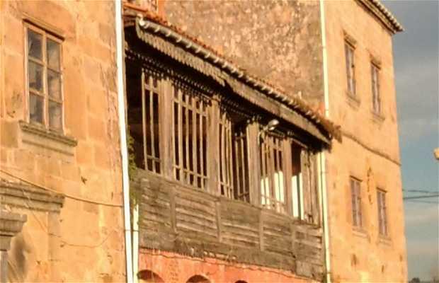 Palacio de Moral