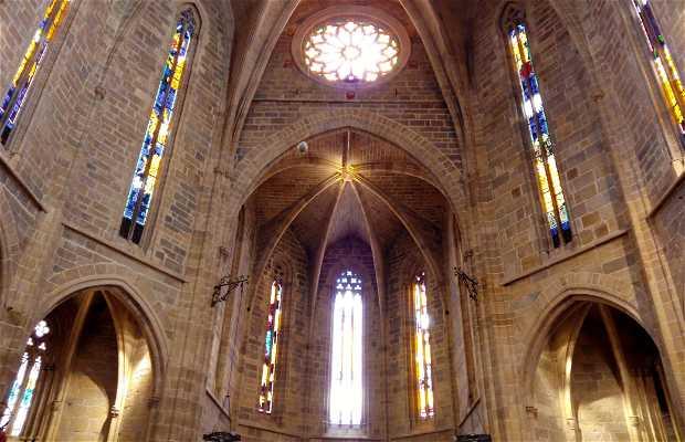 Iglesia Arciprestal Santa María la Mayor