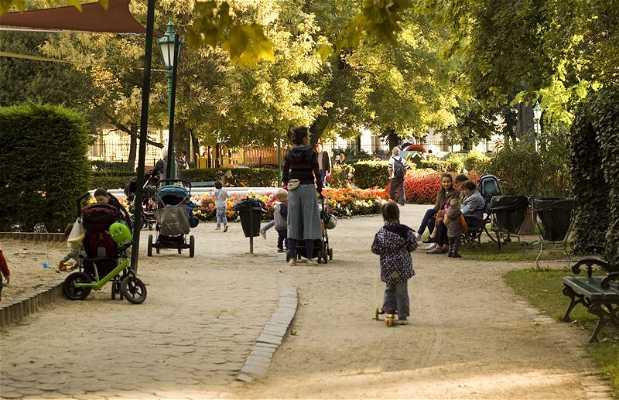 Plaza Károlyi
