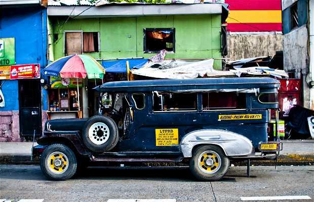 Os Yipni de Manila