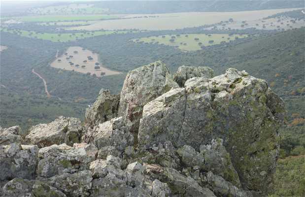 Sierra de Madridejos