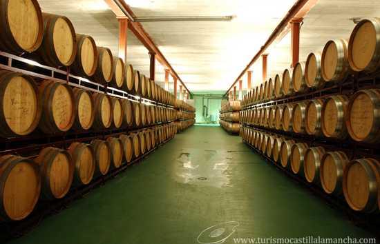 Vinicole de Villarrobledo