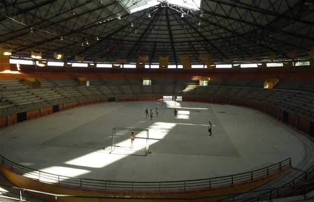 Coliseo Alan Jara