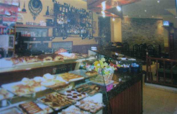 Confectionery Shop la Alianza