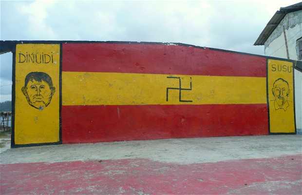 Pueblo de Playón Chico