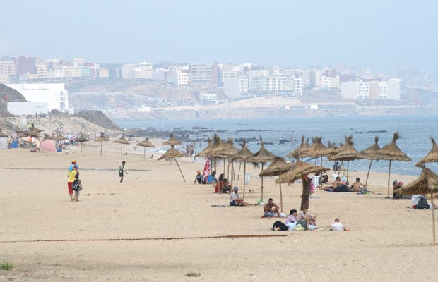 Playa de Restinga