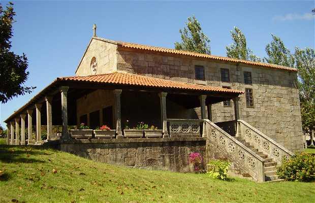 Ermitage de Monterreal