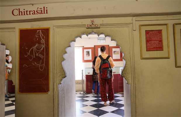 Chitrasali Galeria