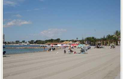 Playa La Puntica en San Pedro del Pinatar: 3 opiniones y 1 fotos
