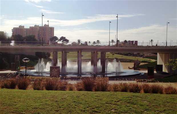 Parque Central, El Campello
