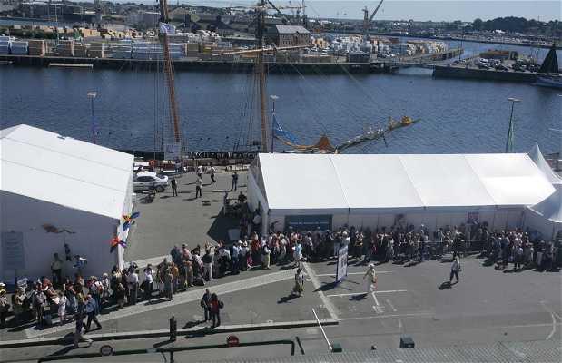 Festival des Étonnants Voyageurs