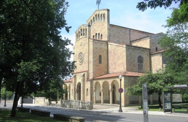 San Julian de Somio