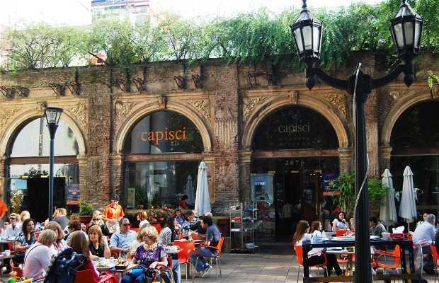 Restaurante Capisci