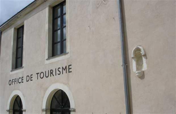 Office de tourisme de Vertou