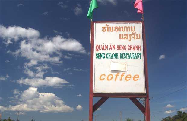 Ristorante caffè Seng Chanh
