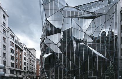 Basque Government Health Headquarters