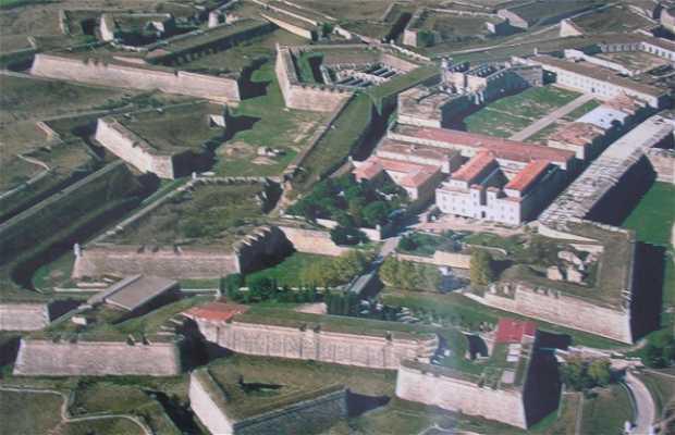 Castillo de Sant Ferran
