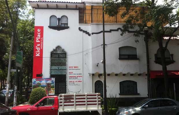 Kids Place México