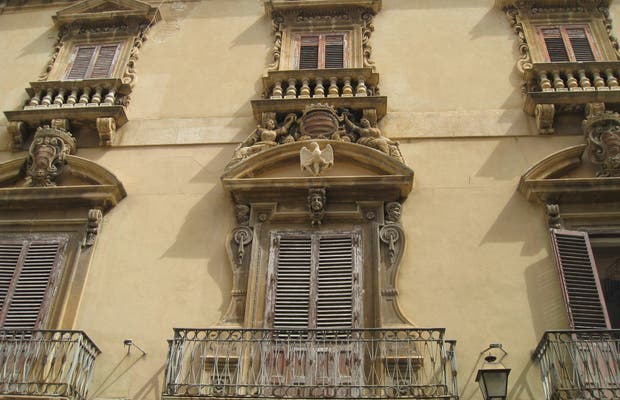 Palazzo Milo