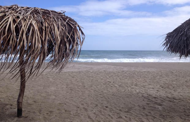 Playa Pelúa