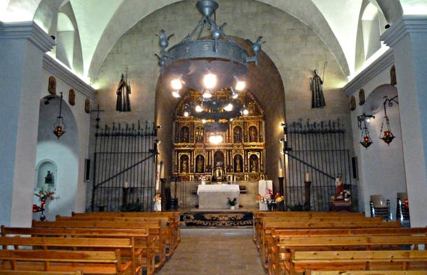 Sant Corneli i Sant Cebrià, Ordino