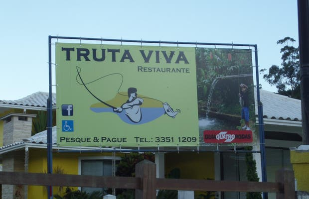 Truta Viva