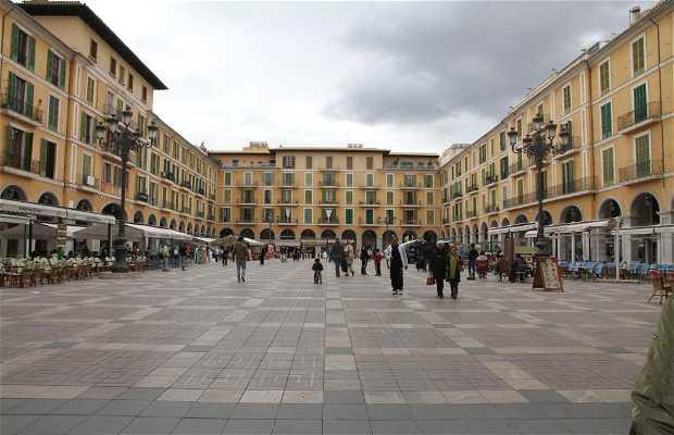 Arcades In Mn >> Placa Major à Palma: 3 expériences et 15 photos