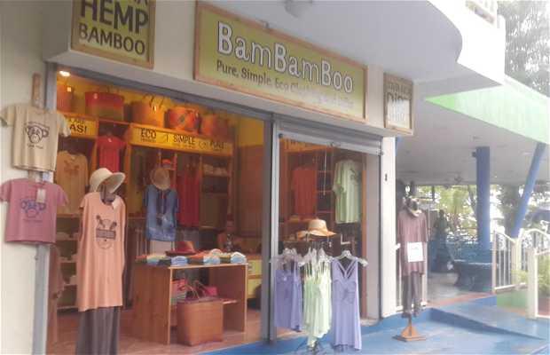 The bam bambu