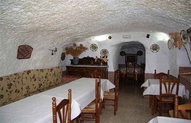 Restaurante-Pizzería Las 7 Fuentes