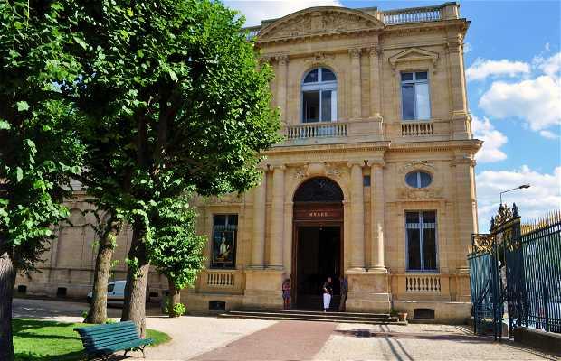 Museo delle Belle Arti di Bordeaux