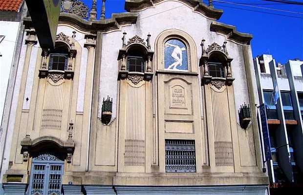 Club Gimnasia y Esgrima