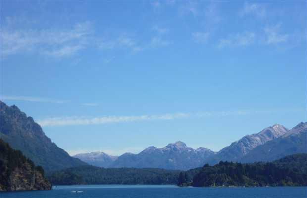 Laguna Negra Bariloche