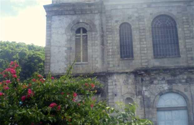 Église du Mouillage